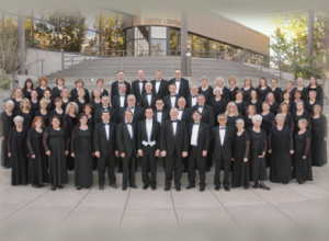 Wasatch Chorale