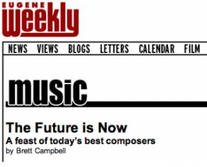 Eugene Weekly